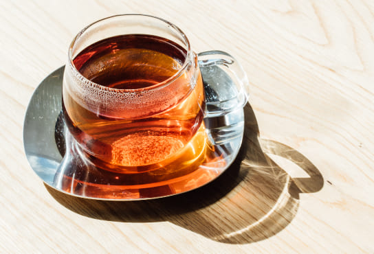 Y's tea 紅茶